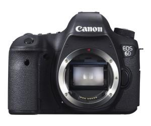 CanonEOS6D