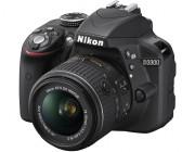 NikonD3300